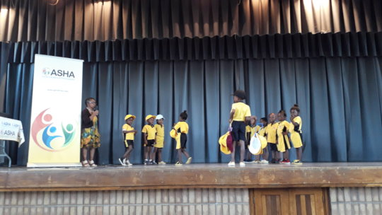 Busy Bodies Day Care Centre Performance
