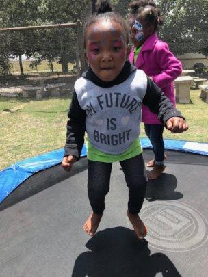 Brightening the Future in Grootvlei