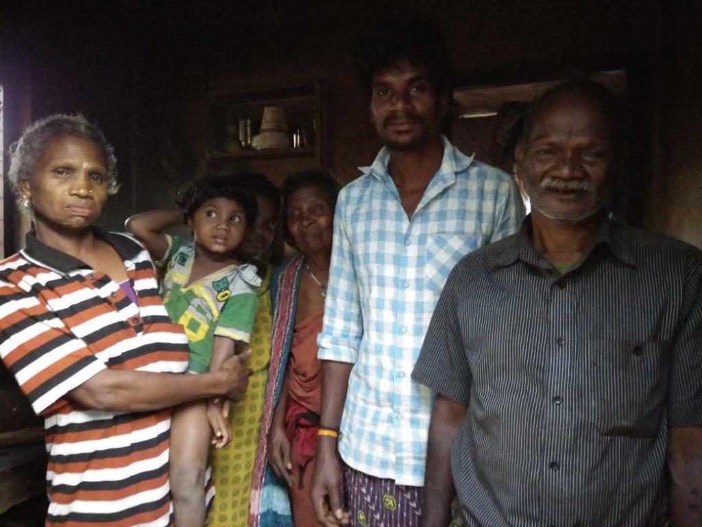 Support Kerala Flood