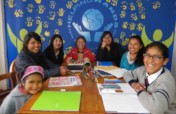 Give the Gift of Education to 31 Bolivian Girls
