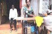 Small Loans To 40 AIDS/War Widows In Jubek State