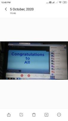 Congratulation_from IDEA team