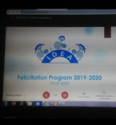 Felicitation_program