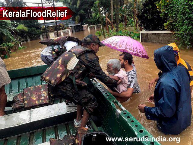 Kerala Flood Relief Project - GlobalGiving