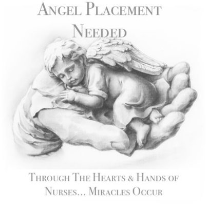 Our Foster Care Placement Request Logo For Nurses