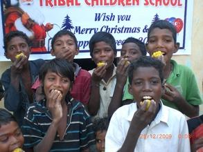Christmas celebrations.