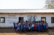 Give 300 Zimbabwean Children an Education