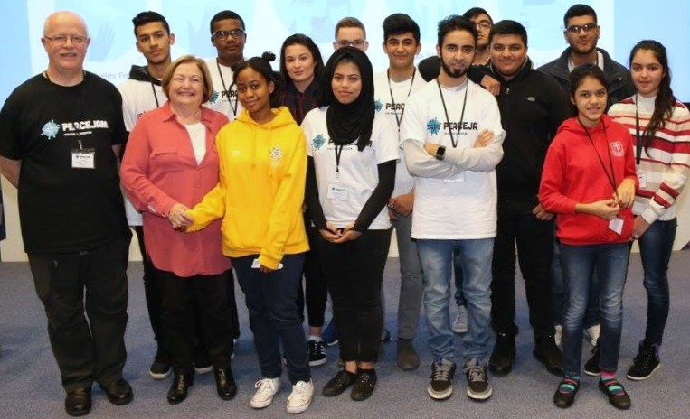 Create 4,000 UK Young Leaders from Deprived Areas