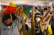 Hong Kong Pride Parade 2018