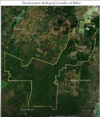 North East Biological Corridor