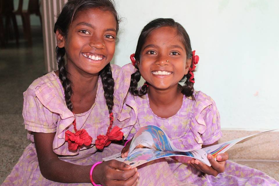 Educate 300 marginalised children in Bihar, India