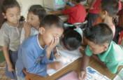 Entertainment Picnic program for Deprived Children