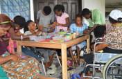 Vocational Skills for 1,000 Women in Nigeria