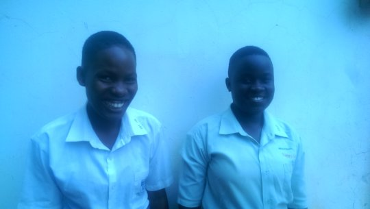 Manage Menstruation to Keep 1500 girls in school