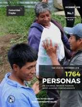Frayba report (PDF)