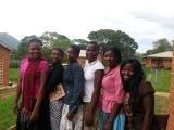 Inaugural Alumnae Mentors