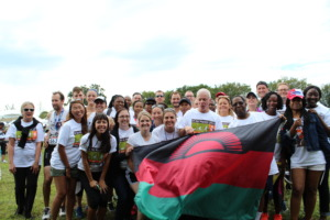 The 2015 Tri for Malawi Team Challenge!