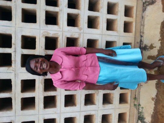 Meet AGE Africa Mentor, Mercy!