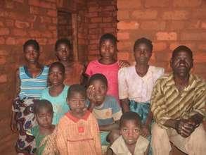 Aswema and Family