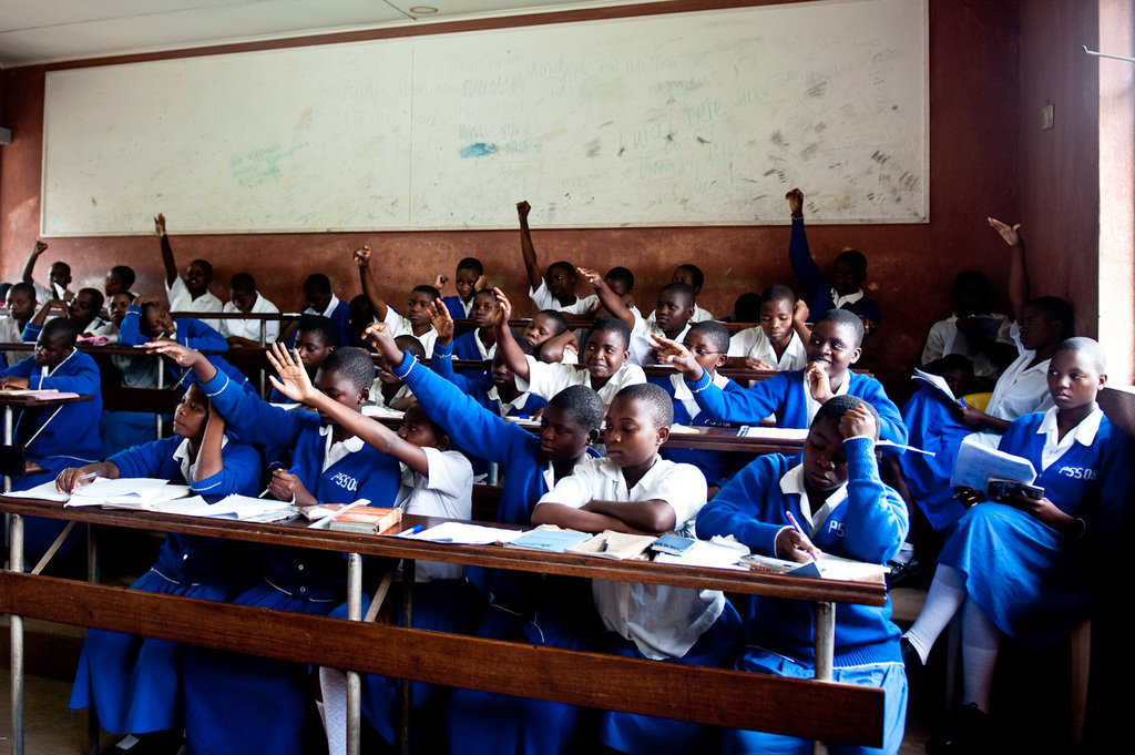 Empower 170 Malawian Girls to FINISH School