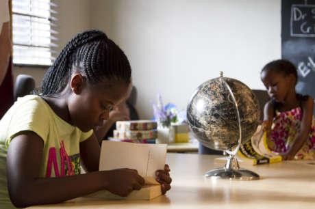 Help Educate 22 Children in Zandspruit, S.Africa