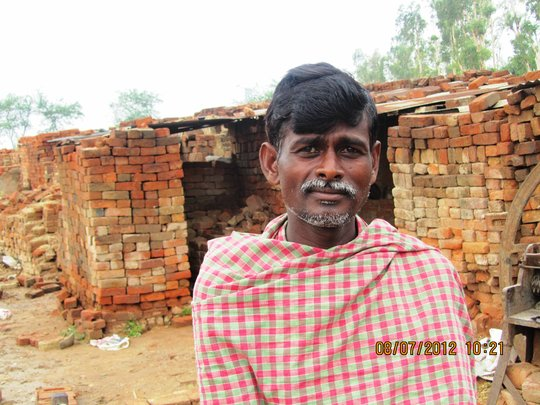 Rafikul is happy his sons will be educated