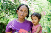 Helping Street Mums in Bali with Empowerment