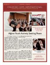 Year End Newsletter (PDF)
