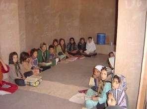 Sar Asia Literacy Class