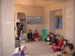 Women's Learning Center Class