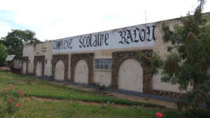 a primary school