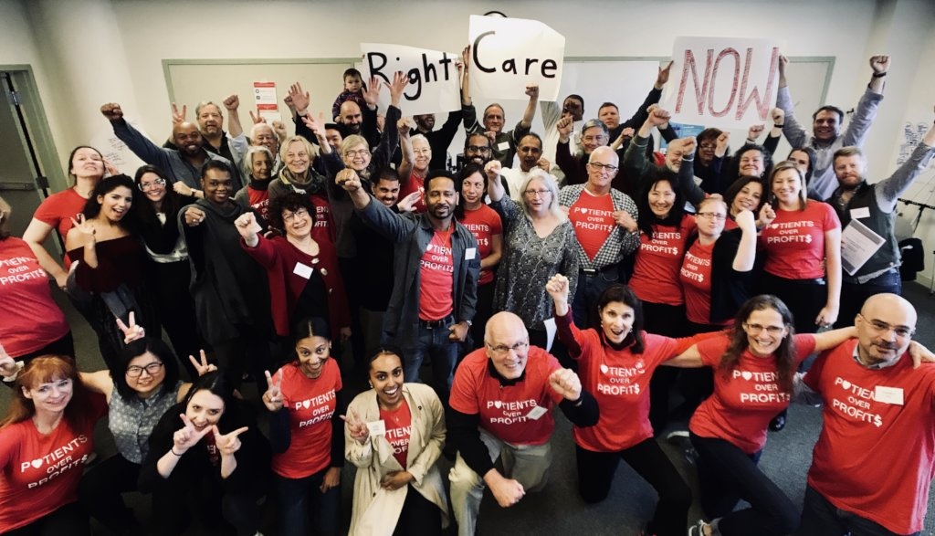 Train 500 Activists to Fight for Lower Drug Prices