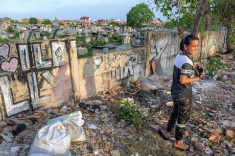 Community Development in East Java