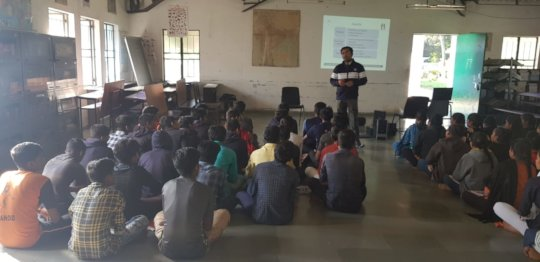 Mission Kishore Uday