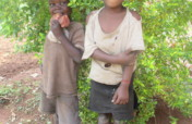 Help 50 girls not to become CHILDmothers in Uganda