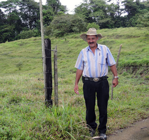 David Alvarez-Our great ally amongst the cattlemen