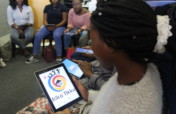 250 Tablets For Disadvantaged South African Youth