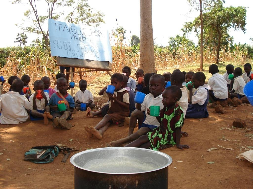 Help Educate 200 Rural Orphans in Siaya - Kenya