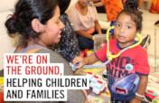 Hurricane Florence Children's Relief Fund