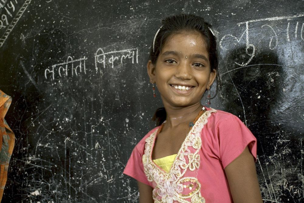 Education for 600 poor girls in Uttar Pradesh