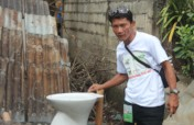 Typhoon Mangkhut Low-cost Sanitation Initiative