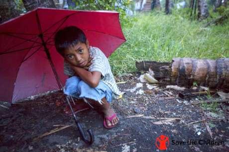 Super Typhoon Mangkhut Children's Relief Fund
