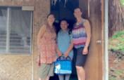 Typhoon Mangkhut Relief-Philippines Birth Clinics