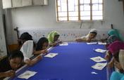 Empower 200 poor Girls through Vocational Training