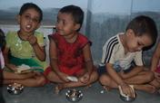 Help to get breakfast for 500 Poor Kids at school