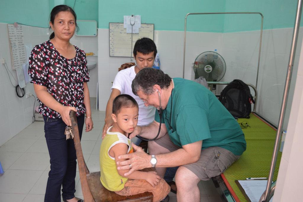 Children's Heart Surgery Program