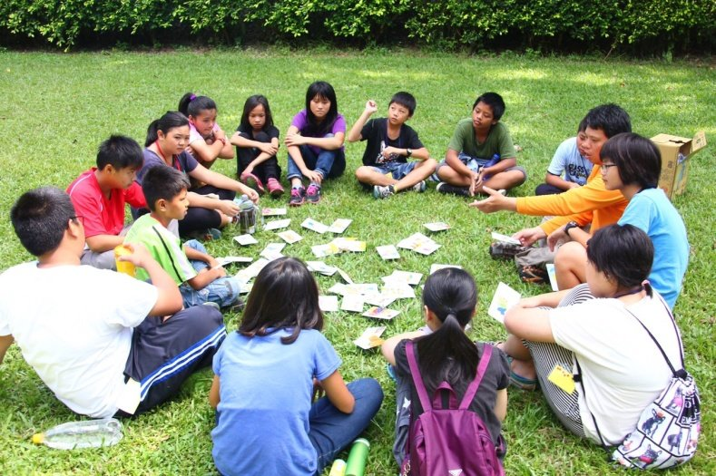 Children Development & Learning- Sprout Up Project