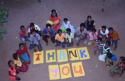Empower 120 differently abled kids in Tamil Nadu