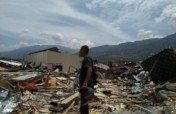 Disaster Response: Indonesia Earthquake & Tsunamis
