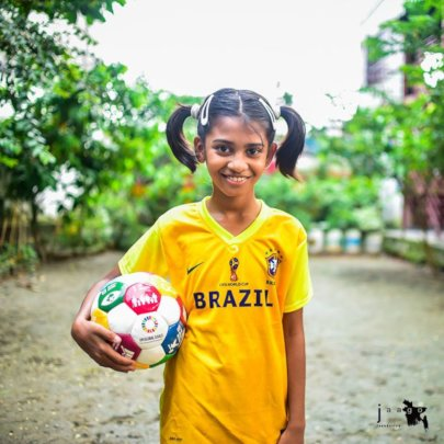 Inspiring Girls Participation in Sports
